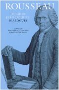 Rousseau, Judge of Jean-Jacques: Dialogues: Dialogues