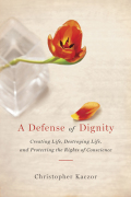 A Defense of Dignity Cover