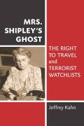 Mrs. Shipley's Ghost cover