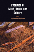 Evolution of Mind, Brain, and Culture Cover