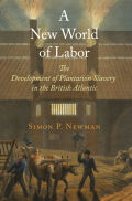 A New World of Labor Cover