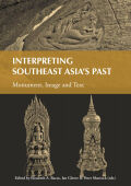 Interpreting Southeast Asia's Past cover