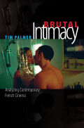 Brutal Intimacy Cover