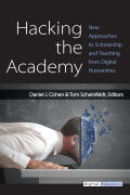 Hacking the Academy cover