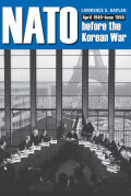 NATO before the Korean War: April 1949-June 1950