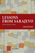Lessons from Sarajevo cover