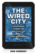 The Wired City