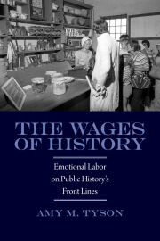 The Wages of History