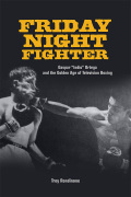 Friday Night Fighter Cover