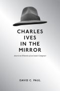 Charles Ives in the Mirror Cover
