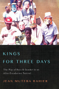 Kings for Three Days cover