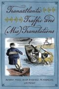 Transatlantic Traffic and (Mis)Translations cover