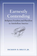 Earnestly Contending cover