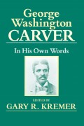 George Washington Carver Cover