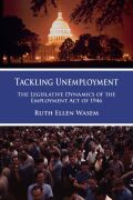 Tackling Unemployment Cover