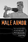 Male Armor Cover