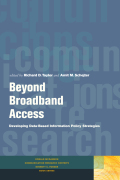 Beyond Broadband Access Cover