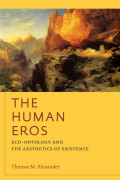 The Human Eros Cover