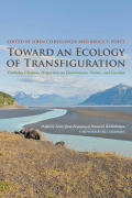 Toward an Ecology of Transfiguration Cover