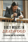 Dirty Words in Deadwood Cover
