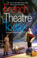 French Theatre Today Cover