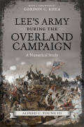 Lee's Army during the Overland Campaign: A Numerical Study