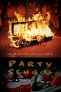 Party School Cover
