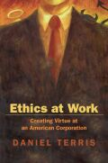 Ethics at Work Cover