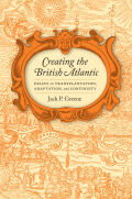 Creating the British Atlantic Cover