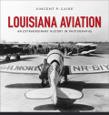 Louisiana Aviation Cover