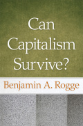 Can Capitalism Survive? Cover
