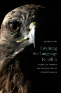 Inventing the Language to Tell It cover
