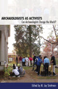 Archaeologists as Activists Cover