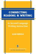Connecting Reading & Writing in Second Language Writing Instruction Cover