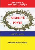 Absolute Power and other stories Cover