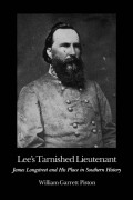 Lee's Tarnished Lieutenant Cover