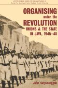 Organising under the Revolution Cover