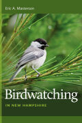 Birdwatching in New Hampshire cover