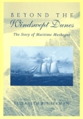 Beyond the Windswept Dunes Cover
