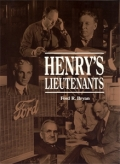 Henry's Lieutenants cover