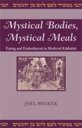 Mystical Bodies, Mystical Meals Cover