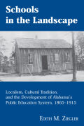 Schools in the Landscape cover