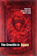 Crucifix Is Down, The Cover