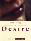 ARCHEOLOGY OF DESIRE Cover