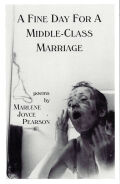FINE DAY FOR A MIDDLE CLASS MARRIAGE Cover