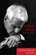 A Heaven of Words Cover