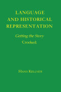 Language and Historical Representation Cover
