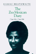 Zea Mexican Diary Cover