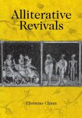 Alliterative Revivals cover