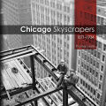 Chicago Skyscrapers, 1871-1934 Cover